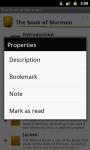The Book of Mormon by PearMobile Ltd screenshot 5/5