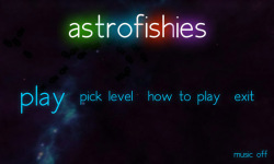 astrofishies screenshot 1/3