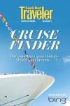 Conde Nast Traveler: Cruise Finder screenshot 1/1