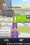Sygic Aura Drive U.S. West GPS Navigation screenshot 1/1