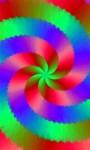 Hypnotic Mandala live wallpaper screenshot 4/5