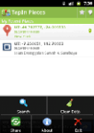 TapIn Places screenshot 2/3