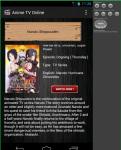 Anime TV Online screenshot 2/6