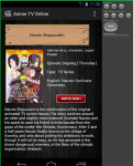 Anime TV Online screenshot 5/6