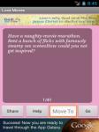 Loves Move screenshot 2/3