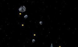 Through the meteorite screenshot 2/3