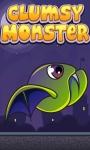 Clumsy Monster screenshot 1/5