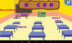 Letter Matching For Kids screenshot 5/6