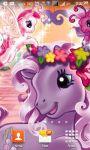 My Little Pony HD Wallpaper screenshot 1/4