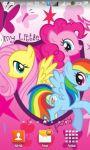 My Little Pony HD Wallpaper screenshot 2/4