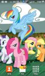 My Little Pony HD Wallpaper screenshot 4/4
