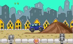 City Car Race screenshot 2/6