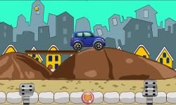 City Car Race screenshot 5/6