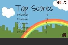 Jumping Stickman screenshot 6/6