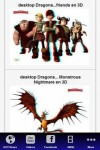 How to Train Your Dragon 2 best WP screenshot 4/6
