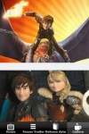 How to Train Your Dragon 2 best WP screenshot 5/6