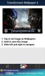 Transformer4 screenshot 3/6