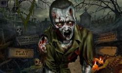 Zombie Defense Games screenshot 1/4