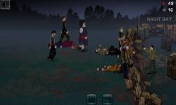 Zombie Defense Games screenshot 3/4