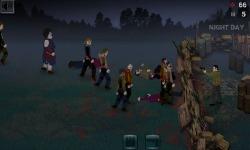 Zombie Defense Games screenshot 4/4