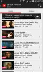 Kite Youtube Player screenshot 1/6