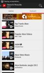 Kite Youtube Player screenshot 2/6