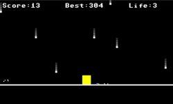 Pixel Survival screenshot 1/2