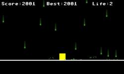 Pixel Survival screenshot 2/2
