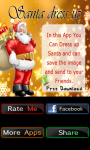 Santa Claus Dress Up and eCards screenshot 3/3