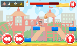 Baby Adventure  screenshot 2/6