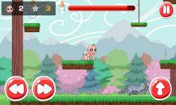 Baby Adventure  screenshot 3/6
