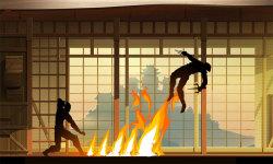 Shadow Fight Game screenshot 2/3