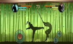 Shadow Fight Game screenshot 3/3