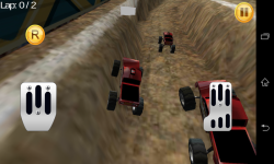 Angry Monster Truck screenshot 1/5