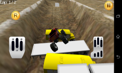 Angry Monster Truck screenshot 3/5
