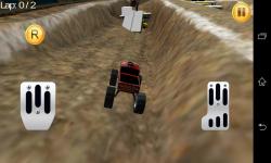 Angry Monster Truck screenshot 4/5