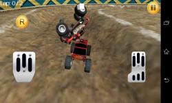 Angry Monster Truck screenshot 5/5