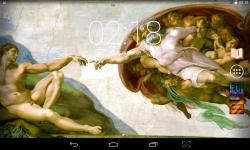 Famous Paintings Live screenshot 2/4