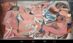 Famous Paintings Live screenshot 4/4