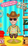 Kids Tailor - Kids Game screenshot 6/6