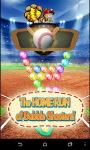 Baseball Bubble Shooter screenshot 1/6