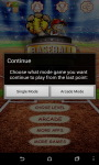 Baseball Bubble Shooter screenshot 4/6