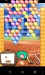 Baseball Bubble Shooter screenshot 5/6
