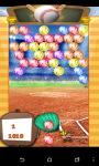Baseball Bubble Shooter screenshot 6/6