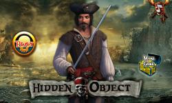 deadly island Hidden Object screenshot 1/5