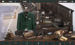 deadly island Hidden Object screenshot 4/5