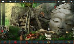 deadly island Hidden Object screenshot 5/5