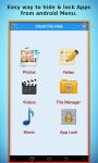 Smart File Hide: Image  Videos screenshot 2/5