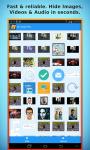 Smart File Hide: Image  Videos screenshot 5/5
