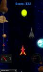 Space Race Tilt screenshot 1/4